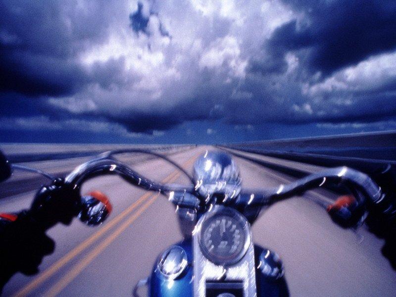 Сайт о мотоциклах